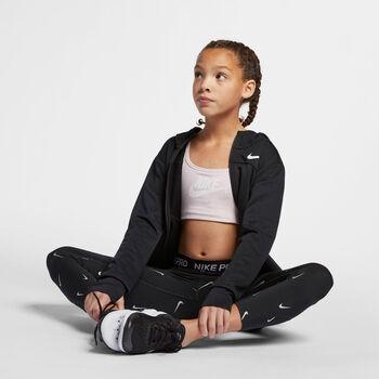 Nike Sportswear Classic sportbeha Meisjes Rood