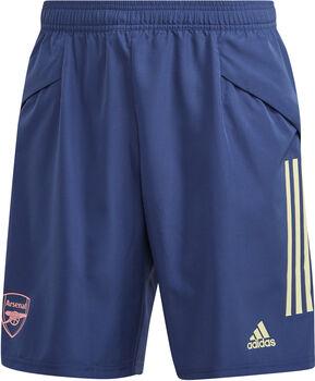 adidas Arsenal Downtime Short Heren Blauw