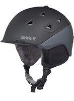 Stoneham helm