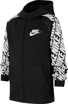 Nike Sportswear Energy kids hoodie Zwart
