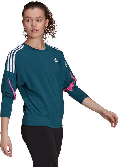 adidas Sportswear Lichtgewicht Sweatshirt