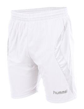 Hummel Manchester Short Heren Wit