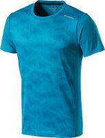 ENERGETICS Francis shirt Heren Blauw