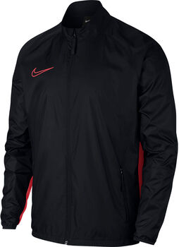 Nike Dry Academy jack Heren Zwart