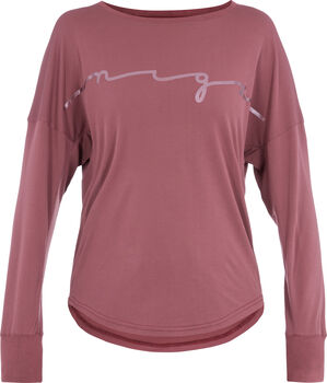 ENERGETICS Omarly sweater Dames Rood