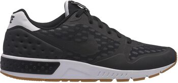 Nike Nightgazer Low SE sneakers Heren Zwart