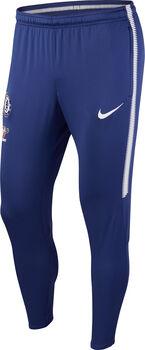 Nike Chelsea FC Dry Squad broek Heren Blauw