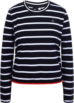 Luhta Alpua sweater Dames Blauw