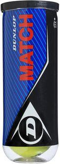 Match tennisballen