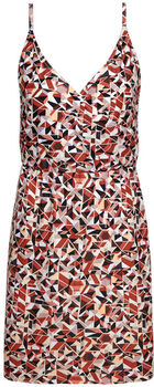 Beach Life Jenny jurk Dames Multicolor