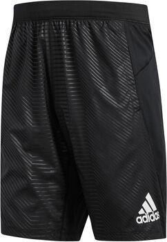 adidas GX short Heren Zwart