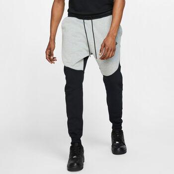 Nike Tech Fleece Jogger broek Heren Grijs