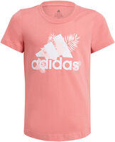 Tropical Sports Graphic T-shirt