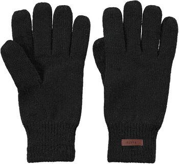 Barts Haakon handschoenen Heren Zwart