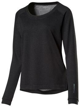 ENERGETICS Farina sweatshirt Dames Zwart