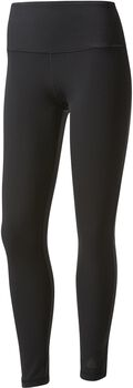 Adidas Ultimate Fit High-Rise tight Dames Zwart