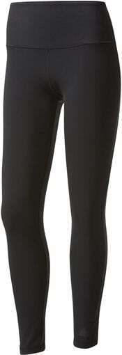 Adidas - Ultimate Fit High-Rise tight - Dames - Tights - Zwart - M