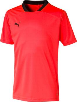 Puma FTBLNXT shirt Jongens Rood