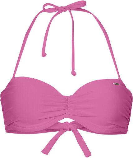 O'neill - Molded Wire Bandeau bikinitop - Dames - Kleding - Rood - 38C