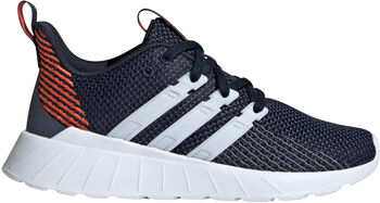 adidas Questar Flow sneakers Jongens Zwart