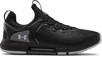 Under Armour HOVR Rise 2 trainingsschoenen Heren Zwart