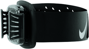Nike Universal armband Zwart