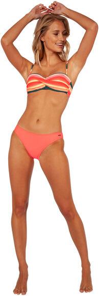 Madeirea C-cup Bandeau bikinitop