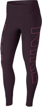 Nike Power Legend Training tight Dames Rood
