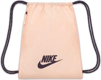 Nike Heritage gymtas Oranje