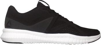 b6d67e299d0 Reebok Flexagon Fit fitness schoenen Dames Zwart
