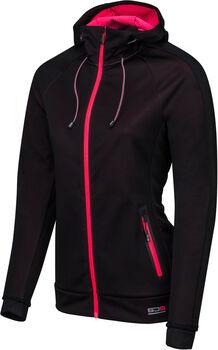 Sjeng Sports Sabine hoodie Dames Roze