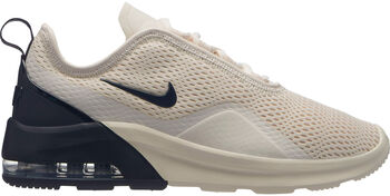 Nike Air Max Motion 2 sneakers Dames Off white
