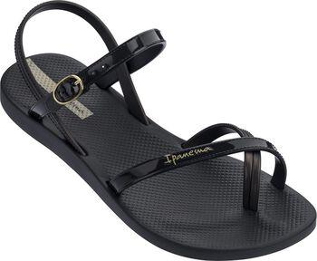 Ipanema Fashion Sandal jr slippers Dames Zwart