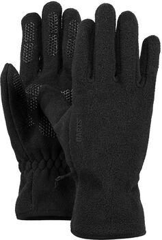 Barts Fleece handschoenen Heren Zwart