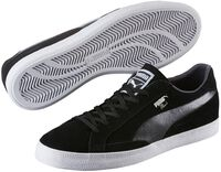 Puma Match Vulc 2 sneakers Heren Zwart