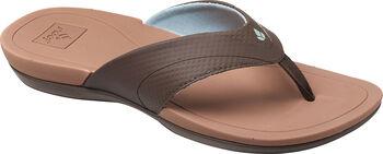 Reef Energy II slippers Dames Bruin