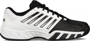K-Swiss Bigshot Light 3 Omni tennisschoenen Heren Wit