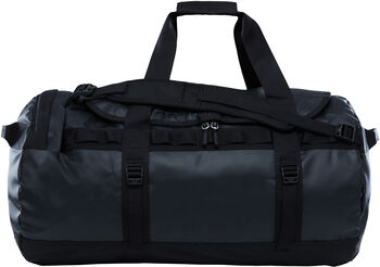 The North Face Base Camp duffel tas Heren Zwart
