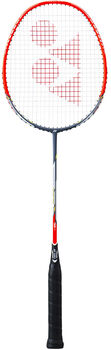 Yonex Nanoray Dynamic Swift badmintonracket Heren Rood