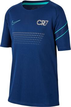 Nike CR7 Dry shirt Blauw