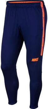 Nike Dri-FIT Squad broek Heren Blauw