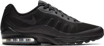 Nike Air Max Invigor sneakers Heren Zwart