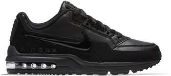 Nike Air Max LTD 3 sneakers Heren Zwart