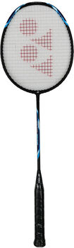 Yonex Voltric Power Crunch badmintonracket Heren Zwart