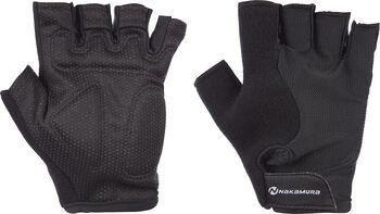 NAKAMURA Pako II handschoenen Heren Zwart