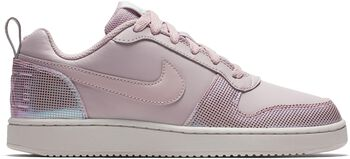 Nike Court Borough SE sneakers Dames Rood