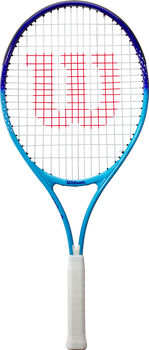 Wilson Ultra Blue 25 kids tennisracket Blauw