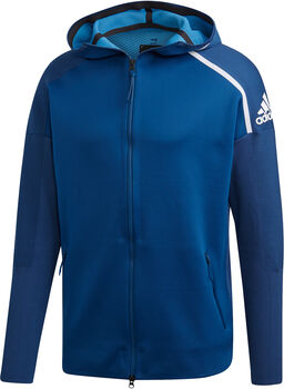 ADIDAS Z.N.E hoodie Heren Blauw