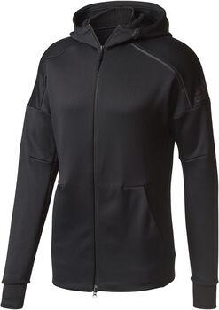 Adidas Z.N.E. hoodie Heren Zwart