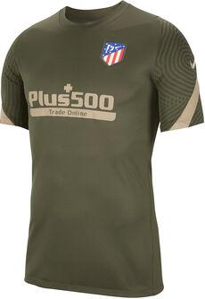 Atlético Madrid Strike top